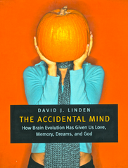 accidental mind cover